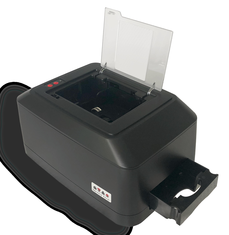 Casino Grade Automatic Card Shuffler   Shuffle Tech™ ST1000